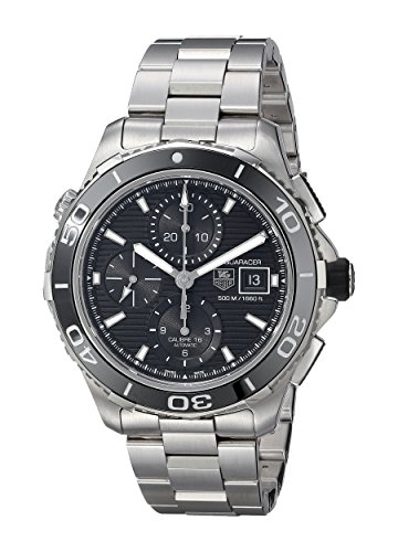 TAG-Heuer-Mens-CAK2110BA0833-Analog-Display-Automatic-Self-Wind-Silver-Watch