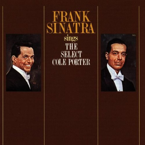 Frank Sinatra - Sings The Select Cole Porter - Zortam Music
