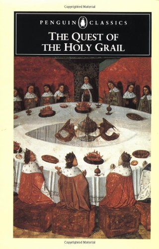 The Quest of the Holy Grail (Penguin Classics)