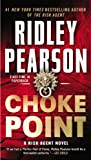 img - for Choke Point (A Risk Agent Novel) book / textbook / text book