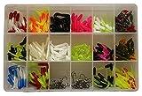 Southern Pro Panfish Kit (271-Piece), Multi Color