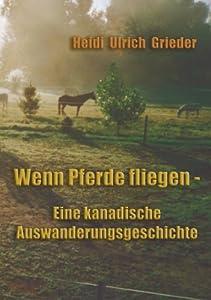 Wenn Pferde fliegen von Books on Demand