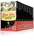img - for Success Bundle: The Best Guides on Leadership, Project Management and Memory Improvement (Steve Jobs, Project Management, CEO Yourself) book / textbook / text book