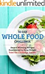 30 Day Whole Food Challenge: AWARD WI...