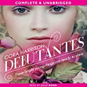 Debutantes | [Cora Harrison]
