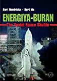 img - for Energiya-Buran: The Soviet Space Shuttle (Springer Praxis Books) book / textbook / text book