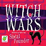 Witch Wars | Sibéal Pounder