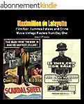 Film Noir, Femmes Fatales and Crime M...