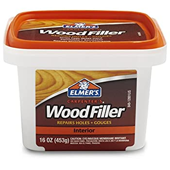 Carpenter 39 S Wood Filler Interior Only 16 Ounces E849d8 026000108492