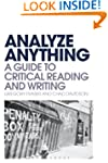 Analyze Anything: A Guide to Critical...
