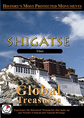 Global Treasures SHIGATSE
