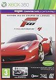 Forza motorsport 4 - �dition jeu de course de l'ann�e