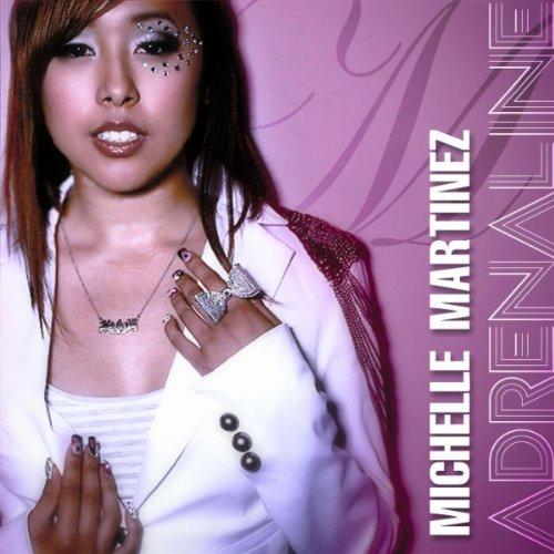 Adrenaline album preview by Michelle Martinez