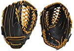Reebok VRPNT1250 VR6000 PNT Ballglove Series 12 1/2 inch Outfielder Baseball Glove (Left Handed Thrower)