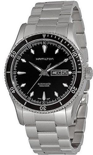 Hamilton H37565131 - Orologio da polso da uomo