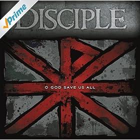 O God Save Us All [+digital booklet]