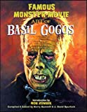 FAMOUS MONSTER MOVIE ART OF BASIL GOGOS HC