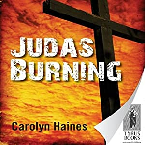 Judas Burning | [Carolyn Haines]