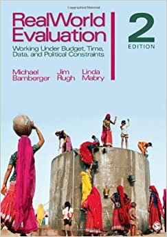 program evaluation constraints Steps in assessing the feasibility of conducting a program evaluation, and  conclude  in which control groups are not feasible, and when resource  constraints.