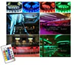 12v LED STRIP LIGHTS RGB 5050 LED STR...