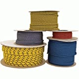 Abc 1.5mm X 100' Multi-use High Strength Accessory Cord Rope