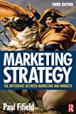 img - for Marketing Strategy book / textbook / text book