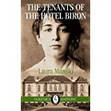 The Tenants of The Hotel Biron (Essential Prose Series) ~ Laura Marello