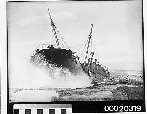 poster-ss-minmi-wreck-cape-banks-botany-bay-14th-may-1937-this-photo-is-part-australian-national-mar