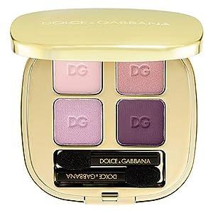 The Eyeshadow Smooth Eye Colour Quad - # 145 Petal - 4.8g/0.16oz