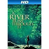 A River Runs Through It [HD] ~ Robert Redford