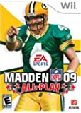 Madden NFL 09 All-Play - Wii Standard Edition