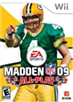Madden NFL 09 All-Play - Nintendo Wii