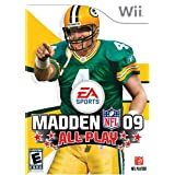 Madden NFL 09 All-Play ~ Electronic Arts
