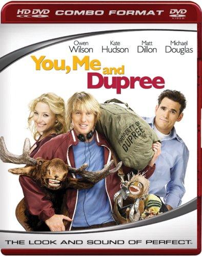 You, Me and Dupree / Он, я и его друзья (2006)