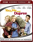 You, Me and Dupree [HD DVD] [2006] [US Import]