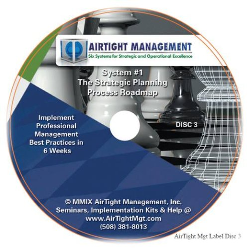 AirTight Management System #1 - The Strategic