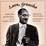 img - for Love, Groucho book / textbook / text book
