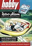 hobby: Das Technik-Magazin 1/2014