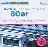 Neue Oldies braucht das Land Vol. 4: Deutsche Hits & Rarit�ten der 80er