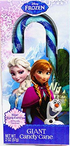 Disney Frozen Giant Candy Cane