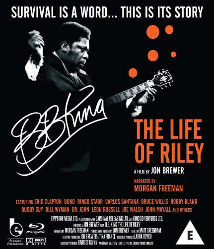 Life of Riley [Blu-ray] [Import]