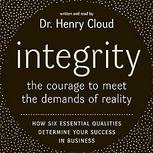 Integrity Audiobook