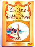 img - for The Quest for the Golden Fleece (Momentum Literacy Program, Step 6 Level D) book / textbook / text book