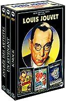 Louis Jouvet : Knock, Entrée des artistes, Un revenant