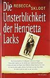 Image of Die Unsterblichkeit der Henrietta Lacks