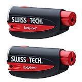 Swiss+Tech ST81011 BodyGard PTX Auto Emergency Tool (Pack of 2)