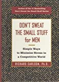 img - for Don't sweat the small stuff for men (Hallmark Edition) book / textbook / text book