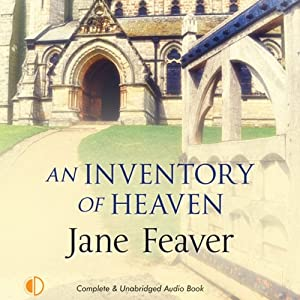 An Inventory of Heaven | [Jane Feaver]