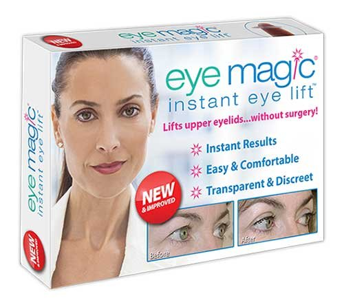 Eye Magic Instant Eye Lift (Eyebrow Lifter compare prices)