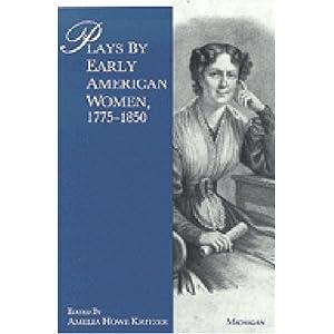 american women  1775 1850